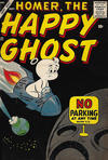 Cover for Homer, the Happy Ghost (Marvel, 1955 series) #21