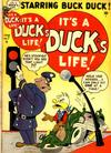 Cover for It's a Duck's Life (Marvel, 1950 series) #7