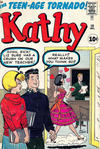 Cover for Kathy (Marvel, 1959 series) #14