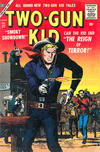 Cover for Two Gun Kid (Marvel, 1953 series) #37