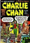 Cover for Charlie Chan (Prize, 1948 series) #v1#5