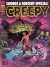 Cover for Creepy (Warren, 1964 series) #106