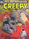 Cover for Creepy (Warren, 1964 series) #113
