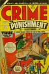 Cover for Crime and Punishment (Lev Gleason, 1948 series) #55