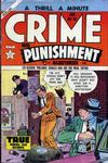 Cover for Crime and Punishment (Lev Gleason, 1948 series) #65