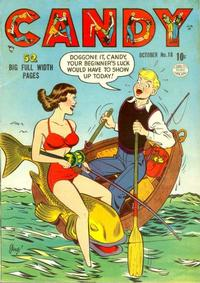 Cover Thumbnail for Candy (Quality Comics, 1947 series) #18