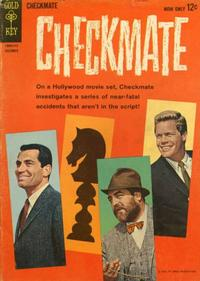 Cover Thumbnail for Checkmate (Western, 1962 series) #2