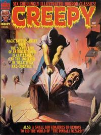 Cover Thumbnail for Creepy (Warren, 1964 series) #66