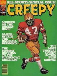 Cover Thumbnail for Creepy (Warren, 1964 series) #93