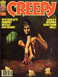 Cover Thumbnail for Creepy (Warren, 1964 series) #118