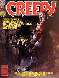 Cover Thumbnail for Creepy (Warren, 1964 series) #125