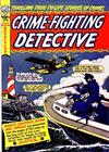 Cover for Crime Fighting Detective (Star Publications, 1950 series) #13
