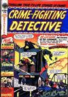 Crime Fighting Detective #14