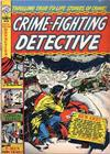 Cover for Crime Fighting Detective (Star Publications, 1950 series) #15
