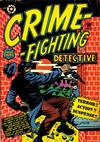 Crime Fighting Detective #19