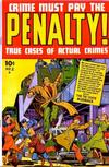 Crime Must Pay the Penalty #2