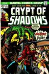 Crypt of Shadows #2