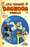 Cover for Chic Young's Dagwood Comics (Harvey, 1950 series) #2