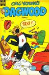 Cover for Chic Young's Dagwood Comics (Harvey, 1950 series) #40