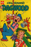 Chic Young&#39;s Dagwood Comics #45