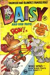 Cover for Daisy & Her Pups (Harvey, 1951 series) #27 (7)