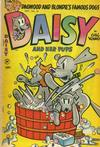 Cover for Daisy & Her Pups (Harvey, 1951 series) #14