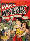 Cover for Dark Mysteries (Master Comics, 1951 series) #5
