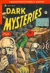 Cover for Dark Mysteries (Master Comics, 1951 series) #19