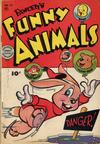 Cover for Fawcett's Funny Animals (Fawcett, 1942 series) #78