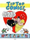 Cover for Tip Top Comics (United Features, 1936 series) #v2#11 (23)