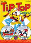 Cover for Tip Top Comics (United Features, 1936 series) #54