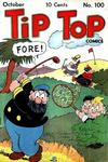 Cover for Tip Top Comics (United Features, 1936 series) #v9#4 (100)