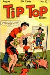 Cover for Tip Top Comics (United Features, 1936 series) #v11#1 (121)