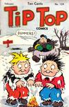 Cover for Tip Top Comics (United Features, 1936 series) #139