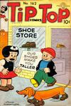 Cover for Tip Top Comics (United Features, 1936 series) #162