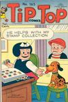 Cover for Tip Top Comics (United Features, 1936 series) #165