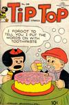 Cover for Tip Top Comics (United Features, 1936 series) #168