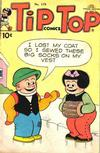 Cover for Tip Top Comics (United Features, 1936 series) #179