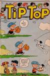 Cover for Tip Top Comics (United Features, 1936 series) #187