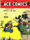 Cover for Ace Comics (David McKay, 1937 series) #3