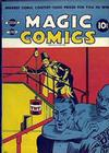Cover for Magic Comics (David McKay, 1939 series) #20
