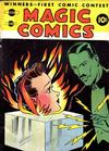 Cover for Magic Comics (David McKay, 1939 series) #24
