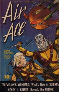 Cover Thumbnail for Air Ace (Street and Smith, 1944 series) #v2#7
