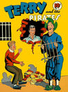 Cover for Four Color (Dell, 1939 series) #9 - Terry and the Pirates