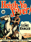 Cover for Large Feature Comic (Dell, 1939 series) #3