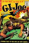 Cover for G.I. Joe (Ziff-Davis, 1951 series) #42