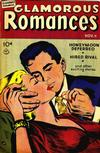 Cover for Glamorous Romances (Ace Magazines, 1949 series) #43
