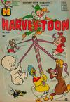 Cover for Harvey Hits (Harvey, 1957 series) #38