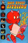 Cover for Hot Stuff Sizzlers (Harvey, 1960 series) #34