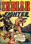 Cover for Indian Fighter (Youthful, 1950 series) #1